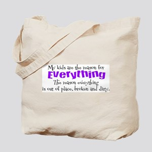 Kids are Everything Tote Bag