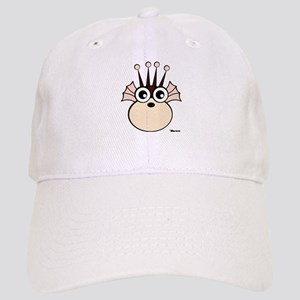 Sea Monkey Cap