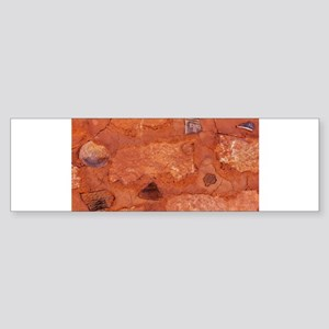 Cliff Dwellers 2 Bumper Sticker