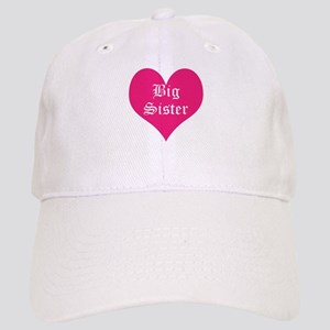Big Sister, Bright, Cap