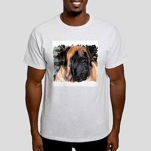 Mastiff 36 Ash Grey T-Shirt