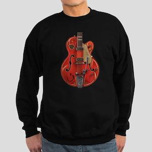 Chet Atkins Guitar Sweatshirt