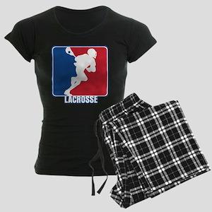 Major League Lacrosse Women's Dark Pajamas