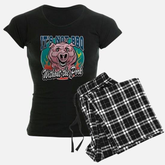 BBQ Pork Pajamas