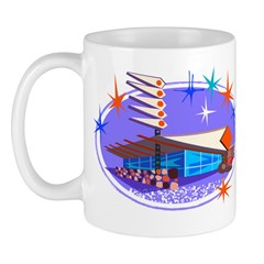 Norms Diner Mugs