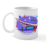 Palm Springs Frey Mugs