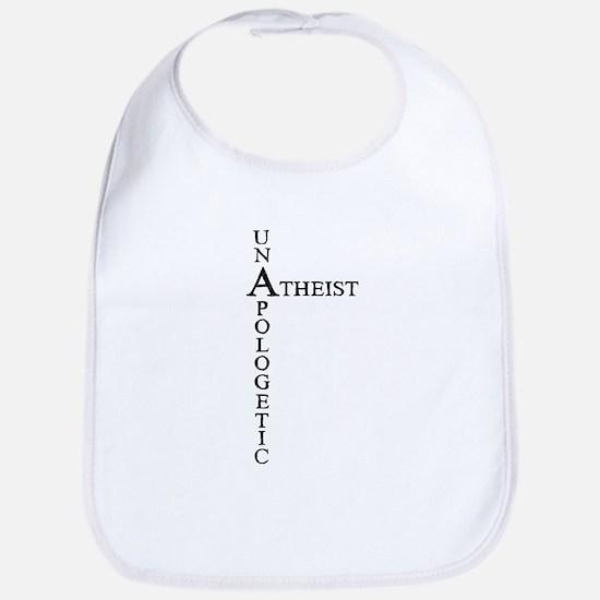 Unapologetic Atheist Bib