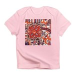 Poinsettia Power Infant T-Shirt
