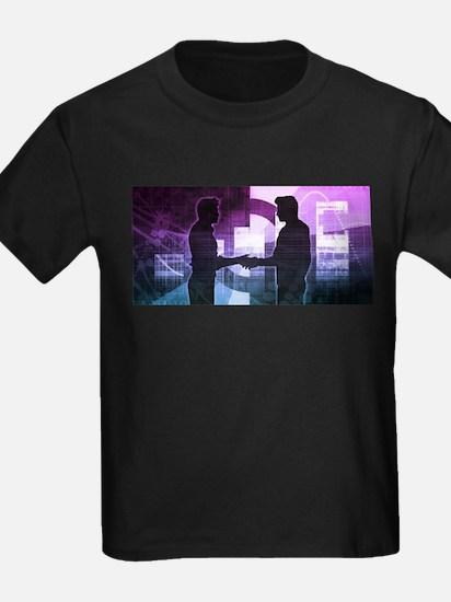 Business Training T-Shirt