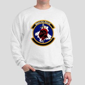 32d Security Police Sweatshirt
