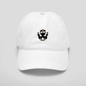 Rorschach Test Cap