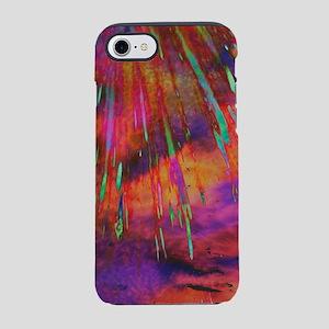 Tequila Sunrise iPhone 7 Tough Case