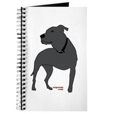 Tripawds Front Leg Pit Bull Journal