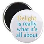 Delight Magnet
