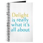 Delight Journal