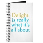 Delight Journal