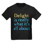 Delight Kids Dark T-Shirt