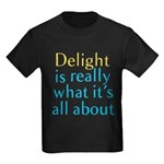 Delight Kids Dark T-Shirt