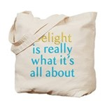 Delight Tote Bag