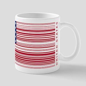 United States of UPC Mug