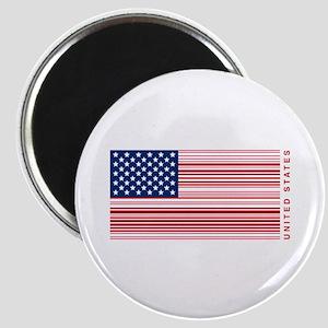 United States of UPC Magnet