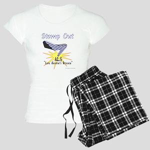 ALS AWARENESS Women's Light Pajamas