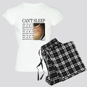 POTTER/POTTERY Women's Light Pajamas