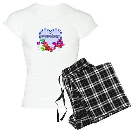Family Gifts Women's Light Pajamas