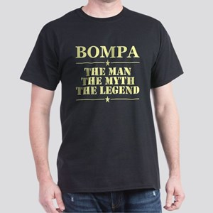 Bompa The Man The Myth The Legend T-Shirt