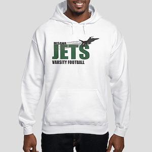 Clothing Hooded Sweatshirt