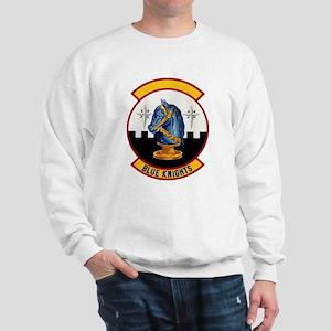 66th Security Police Sweatshirt