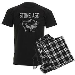 STONE AGE Pajamas