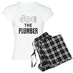 JOE THE PLUMBER Women's Light Pajamas