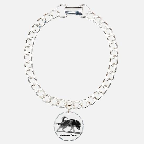 Malamute Power Bracelet