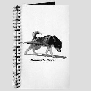 Malamute Power Journal