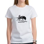 Malamute Power Women's T-Shirt