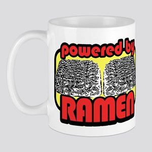 Ramen Power Mug