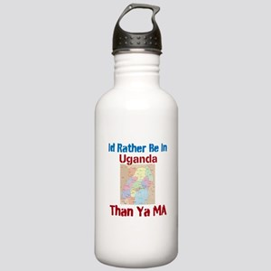 Ya MA Stainless Water Bottle 1.0L