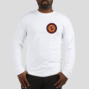 San Soo Long Sleeve T-Shirt