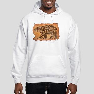 Bear Medicine Hooded Sweatshirt