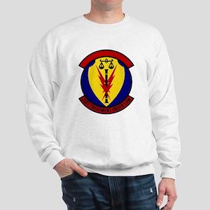 366th Security Police Sweatshirt