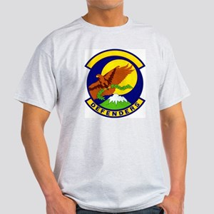 374th Security Police Ash Grey T-Shirt