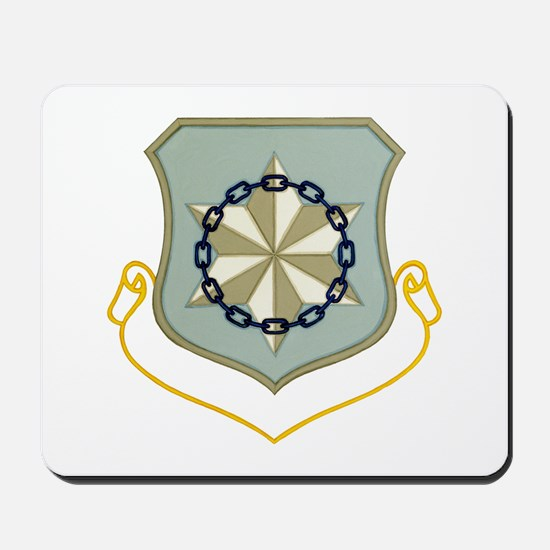 377th Security Police Mousepad