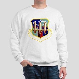 554th Security Police Sweatshirt