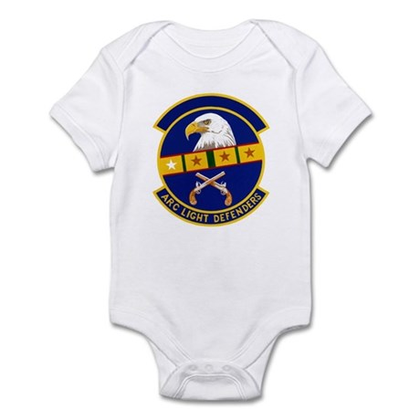 633d Security Police Infant Creeper
