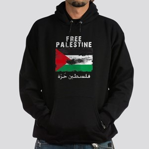 www.palestine-shirts.com Hoodie (dark)