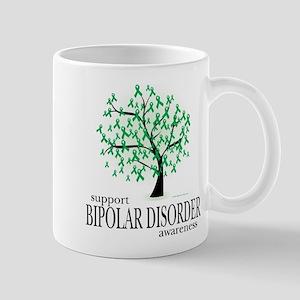 Bipolar Disorder Tree Mug