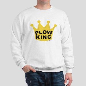 Plow King Sweatshirt