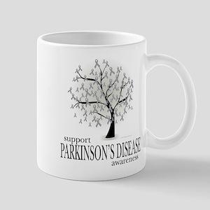 Parkinson's Disease Tree Mug