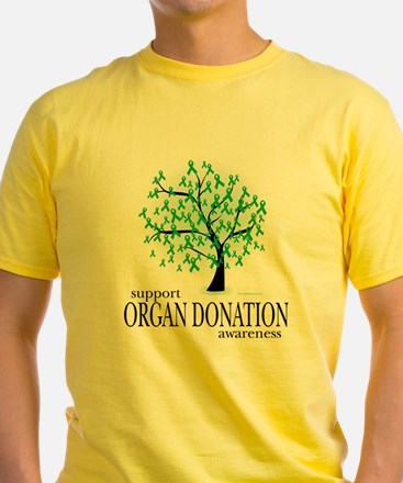 Organ Donation Tree T